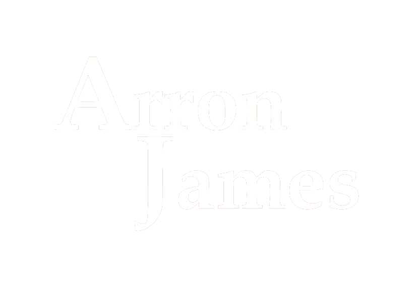 Arron James
